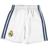 Achat Nouveau Short Real Madrid Enfant 2016/2017 Domicile