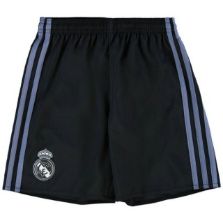 Short Real Madrid Enfant 2016/2017 Third Pas Cher Marseille