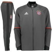 Survetement Bayern 2016/2017 Gris En Ligne