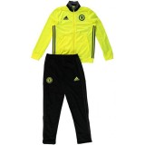 La Boutique Officielle Survetement Chelsea Enfant 2016/2017 Jaune
