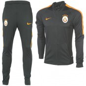 Survetement Galatasaray 2016/2017 Gris Original