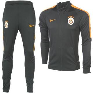Survetement Galatasaray 2016/2017 Gris Original