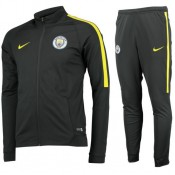 La Boutique Officielle Survetement Manchester City 2016/2017 Gris