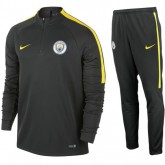 Survetement Manchester City 2016/2017 Strike Boutique France