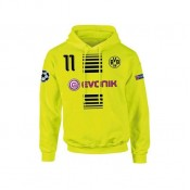 La Collection 2017 Sweat a Capuche Dortmund Enfant REUS 2016/2017