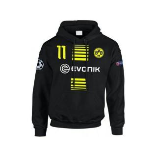 Vente Sweat a Capuche Dortmund REUS 2016/2017