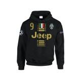 Site Sweat a Capuche Juventus HIGUAIN 2016/2017
