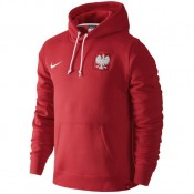 Sweat a Capuche Pologne 2016/2017 EURO 2016 Original