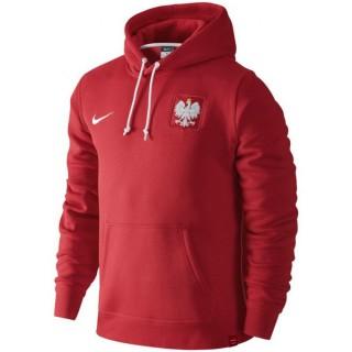 Sweat a Capuche Pologne 2016/2017 EURO 2016 Original