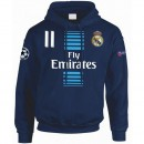 Prix Sweat a Capuche Real Madrid BALE 2016/2017