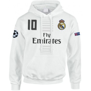 Sweat a Capuche Real Madrid JAMES 2016/2017 Pas Cher Nice