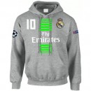 Authentique Sweat a Capuche Real Madrid JAMES 2016/2017