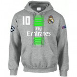 Authentique Sweat a Capuche Real Madrid JAMES 2016/2017