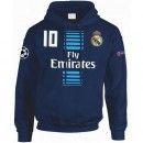 Sweat a Capuche Real Madrid JAMES 2016/2017 Magasin De Sortie