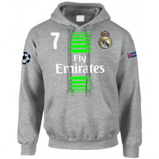 Rabais Sweat a Capuche Real Madrid RONALDO 2016/2017