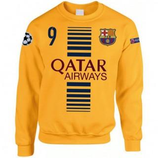 Boutique Sweat Barcelone SUAREZ 2016/2017 En Ligne