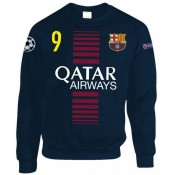 Nouvelle Sweat Barcelone SUAREZ 2016/2017