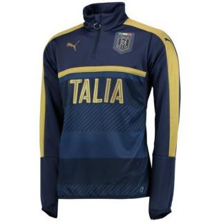Sweat Italie 2016/2017 Rabais en ligne