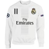 Sweat Real Madrid BALE 2016/2017 à Petits Prix