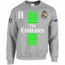 Sweat Real Madrid BALE 2016/2017 Achat à Prix Bas