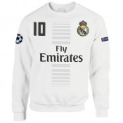 Sweat Real Madrid JAMES 2016/2017 Soldes Provence