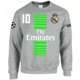 Sweat Real Madrid JAMES 2016/2017 Rabais prix