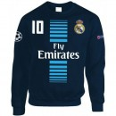 Sweat Real Madrid JAMES 2016/2017 Faire une remise
