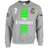 Sweat Real Madrid RONALDO 2016/2017 Nouvelle