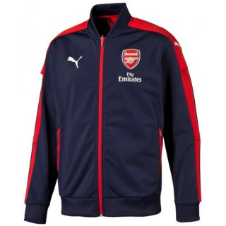 Vente Privee Veste Arsenal 2016/2017 Marine