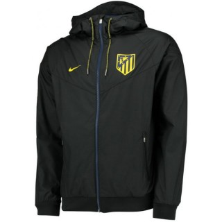 Veste Atletico Madrid 2016/2017 Noir Site Officiel