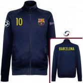 Veste Barcelone Messi 2016/2017 Marine Magasin Paris
