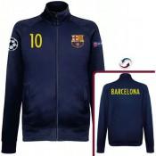 Veste Barcelone Messi 2016/2017 Marine Magasin Paris