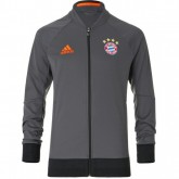 Veste Bayern 2016/2017 Gris Destockage Paris Boutique