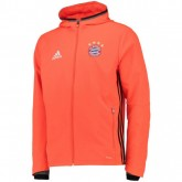 Nouvelle Collection Veste Bayern 2016/2017 Presentation