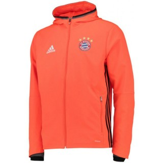 Nouvelle Collection Veste Bayern 2016/2017 Presentation