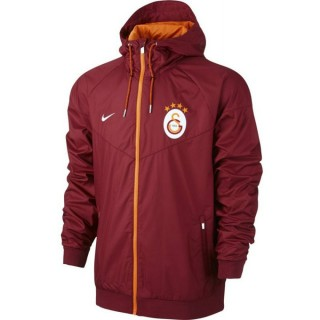 Achetez Veste Galatasaray 2016/2017 Rouge