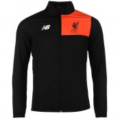 Veste Liverpool 2016/2017 Noir Rouge France Magasin
