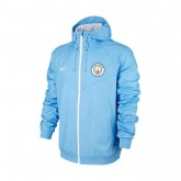 Veste Manchester City 2016/2017 Impermeable Escompte En Lgine