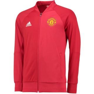 Magasin Veste Manchester United 2016/2017 Rouge Paris