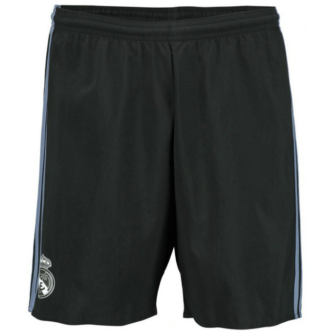 Short Real Madrid 2016/2017 Third