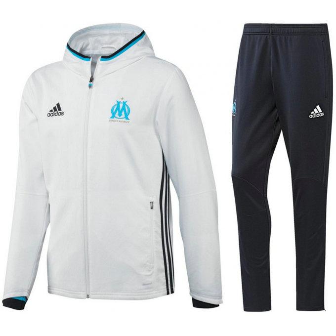 survetement Olympique de Marseille solde