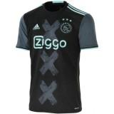 Maillot Ajax 2016/2017 Extérieur En Ligne