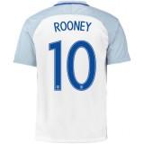 La Boutique Officielle Maillot Angleterre ROONEY 2016/2017 EURO 2016 Domicile