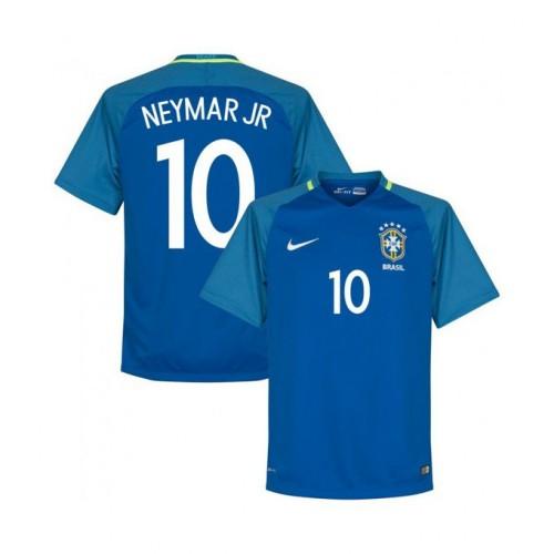 maillot neymar bresil femme