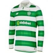 Boutique officielleMaillot Celtic Glasgow 2016/2017 Domicile Manches Longues
