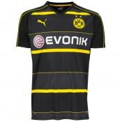 Maillot Dortmund 2016/2017 Extérieur Site Officiel