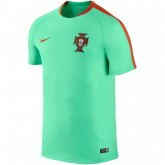 Maillot Entrainement Portugal 2016/2017 EURO 2016 Promotions