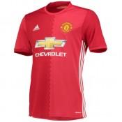 Boutique de Maillot Manchester United 2016/2017 Domicile