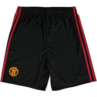 Vente Privee Short Gardien Manchester United Enfant 2016/2017 Domicile