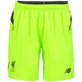Short Liverpool 2016/2017 Third Site Officiel